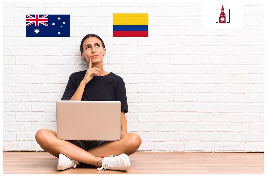 Estudiar inglés en Colombia o en el extranjero
